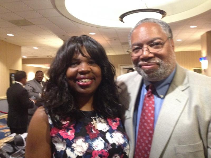Dr. Lonnie Bunch, Founding Director NMAACH
